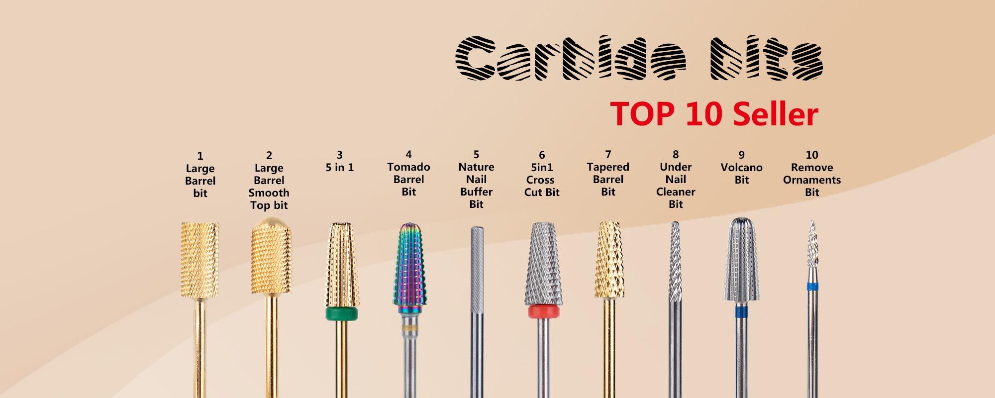 carbide-nail