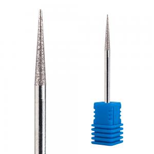 Diamond Pin Nail Drill Bit
