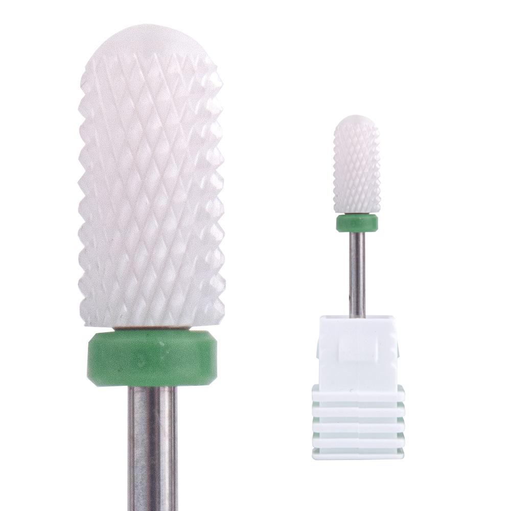 Ceramic Umbrella Nail Drill Bits4