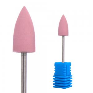 Conpered Silicone Nail Drill Bits