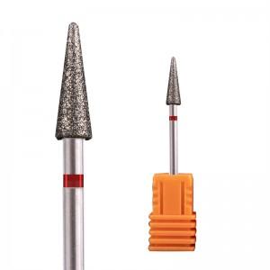 Diamond Cone Nail Drill Bits