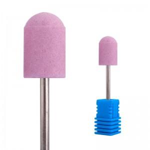 Direct Barrel Ball Top Quartz Nail Drill Bits