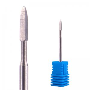 Tungsten Carbide Solid Carbide Four-angle Nail Drill Bits