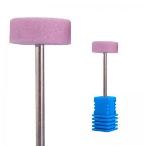 High Quality Professional Nail Art Polishing Bits Quartz Nail Drill Bit